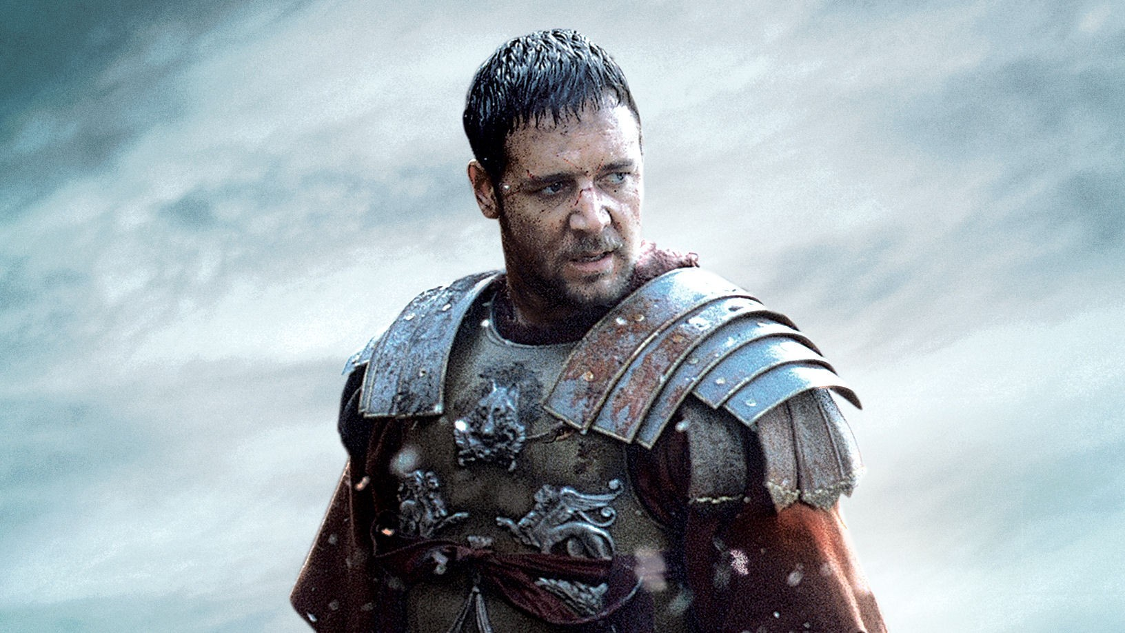 Movies Gladiator Movie Russell Crowe 1439x1403 Wallpaper: Opening Shot: Gladiator (2000) The Wheat And The Bird