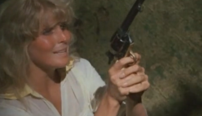 That Moment in Tarzan, The Ape Man (1981): The One About ...