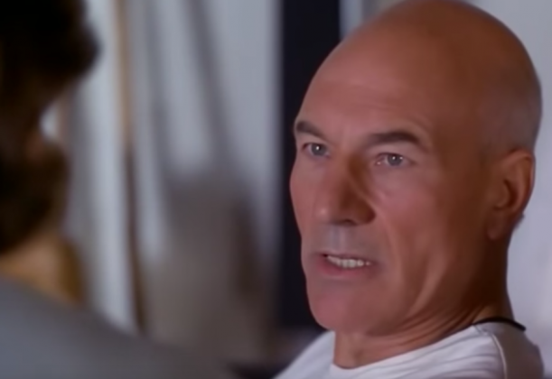 7 Great (Mostly) Forgotten Roles of Patrick Stewart | That ...  Safe