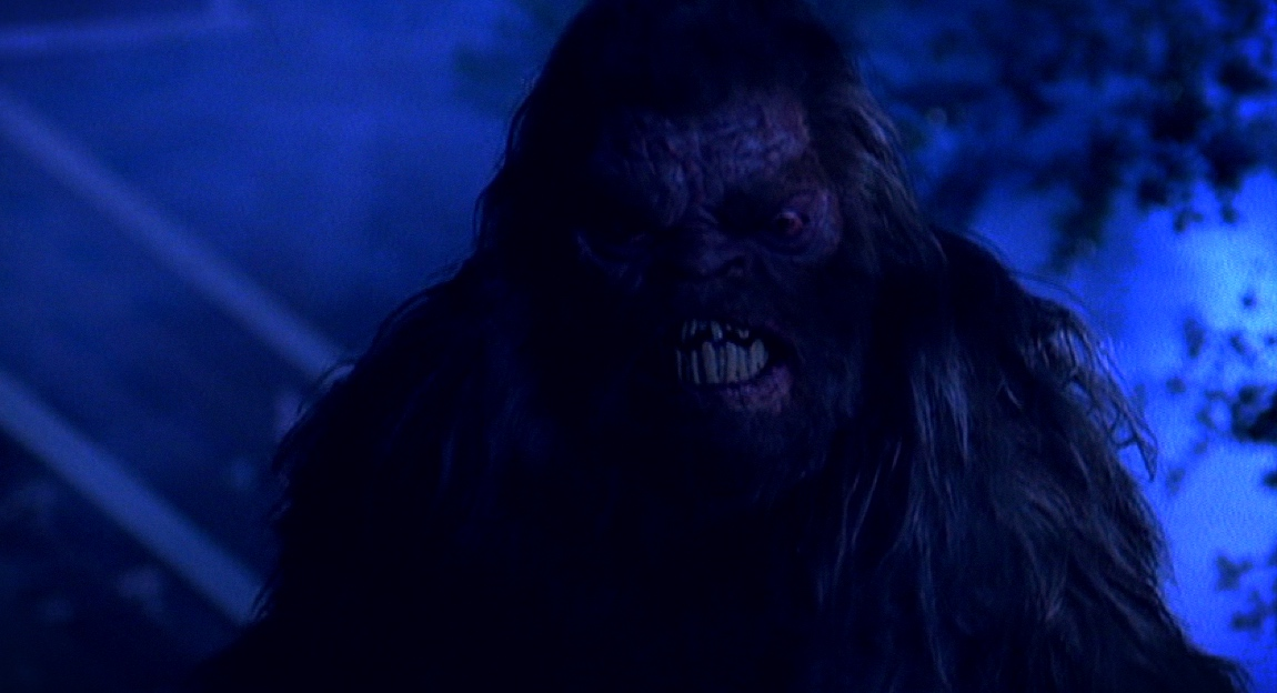 Here's 5: Bigfoot Monster Movies That'll Make You Believe