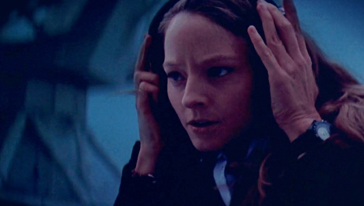 Connecting Wonder in The Sci-Fi Epic Contact (1997)