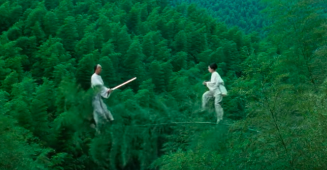 Crouching Tiger Hidden Dragon Deutsch Stream