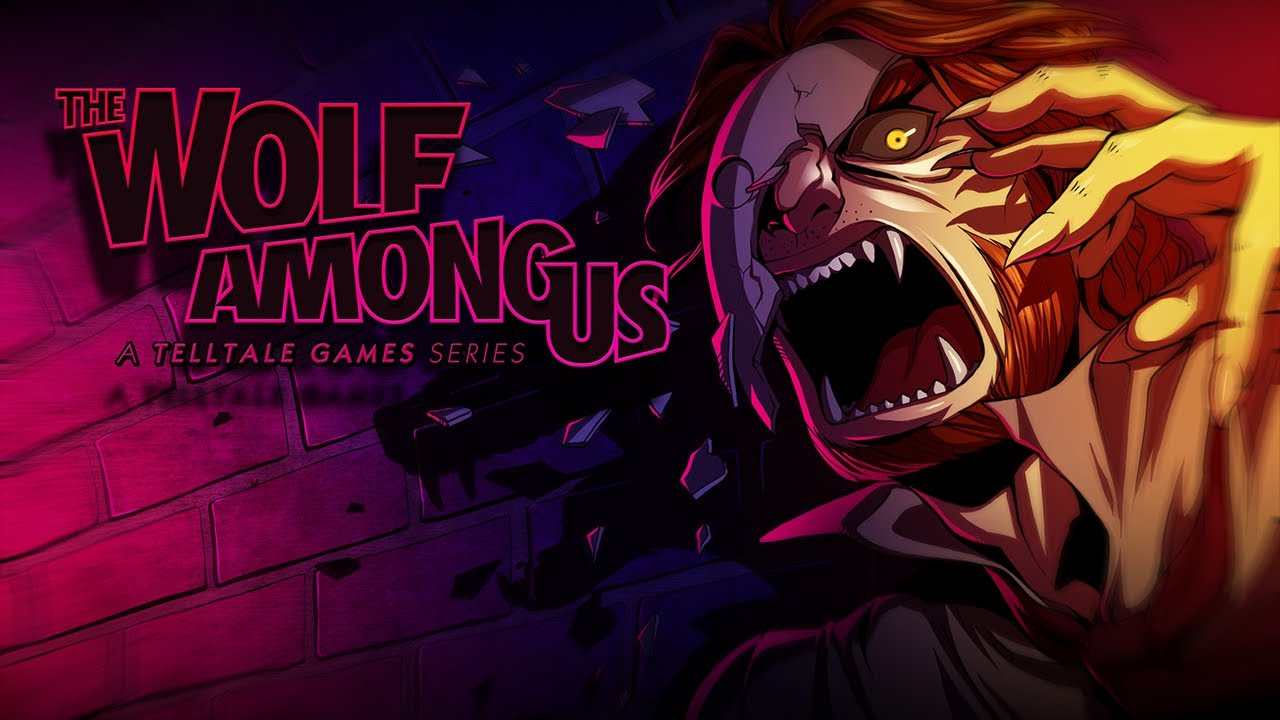 The Wolf Among Us Episode 5 Cry And Series Review