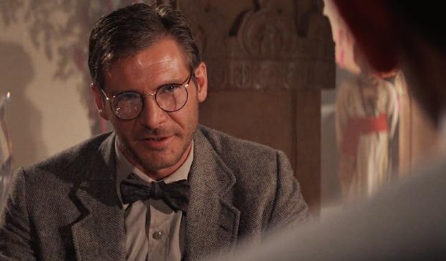 df71480de436 That Moment in Indiana Jones and the Temple of Doom (1984)  Raiding ...