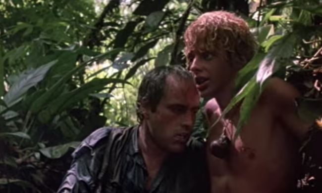 Deep In Heart Of Emerald Forest >> 8 Great Movies Set In A Rainforest That Moment In
