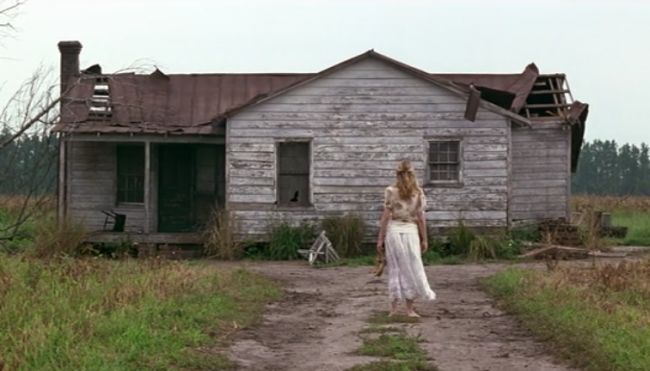 Not Enough Rocks and the Meaning of Jenny in 'Forrest Gump' | That