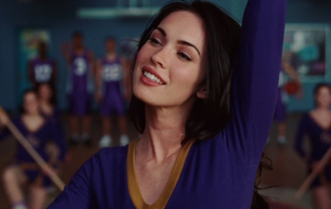 What To Watch: Time Has Been Good To 'Jennifer's Body' (2009) – That Moment  In